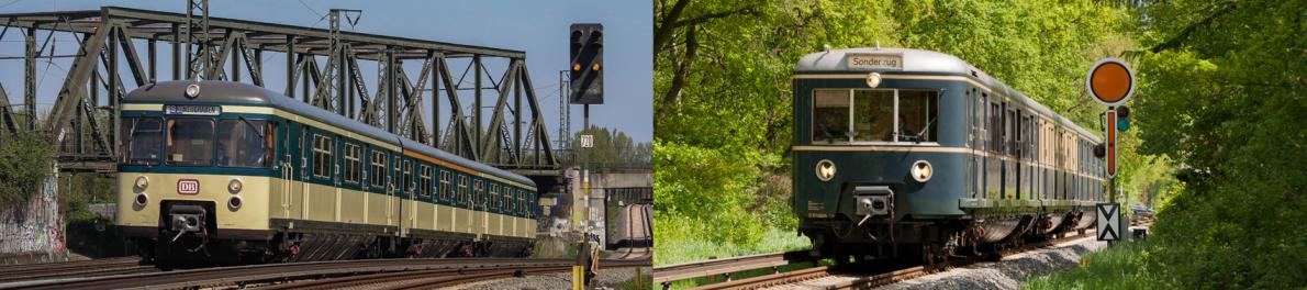 Verein Historische S-Bahn Hamburg e.V.