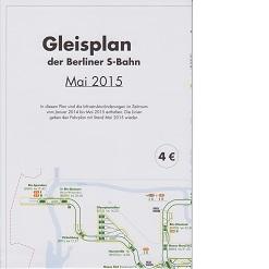 Gleisplan Berlin 05-2015